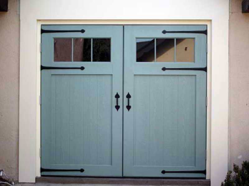 Garage Conversion Plans Doors Ideas