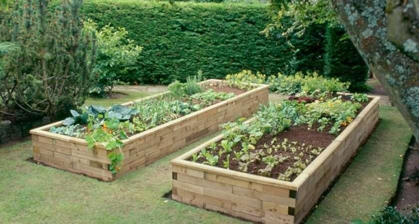 Garden Beds Raised Dirt Mining