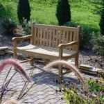 Garden Bench Plans Make Haven Your