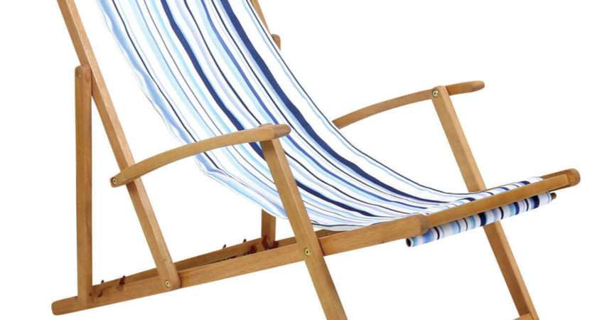 Garden Chair Sun Lounger Options Buydirect