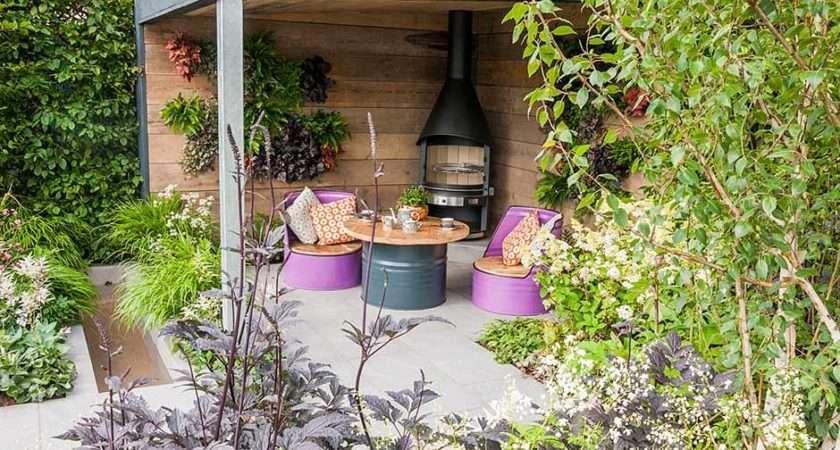 Garden Design Ideas Choose Style Like Your