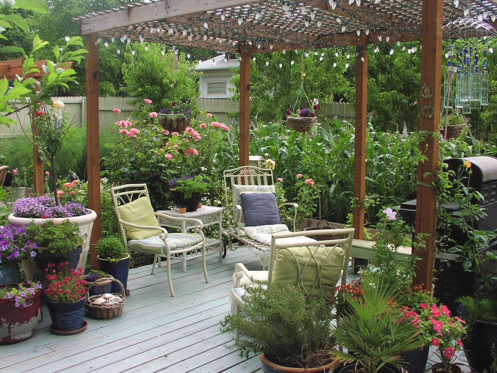 Garden Design Landscape Gardens