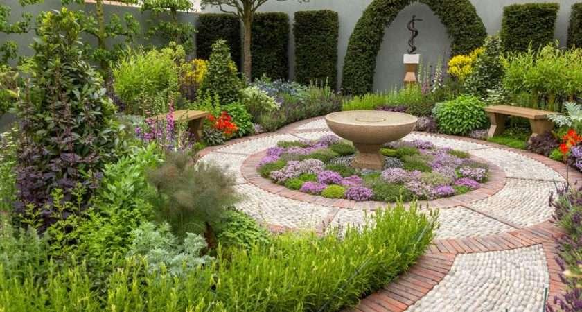 Garden Design Planning Your Rhs Gardening