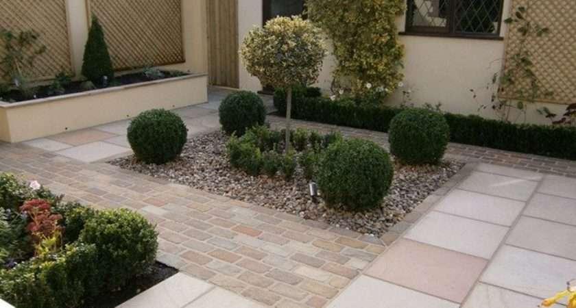 Garden Designs Award Winning Design