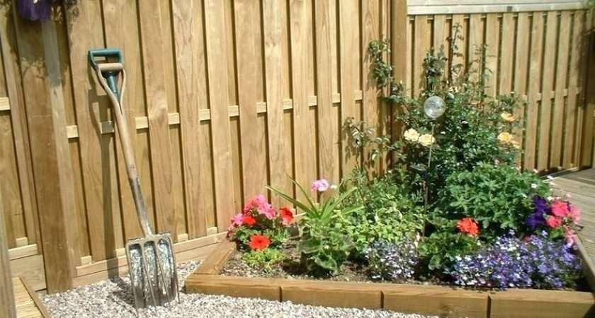Garden Fencing Ideas Kiepkiep Club