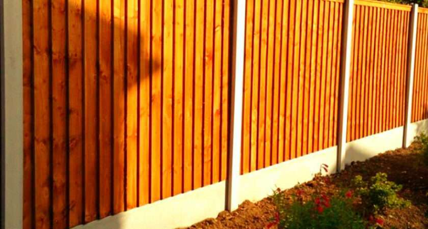 Garden Fencing Painting Interiors Modern Style