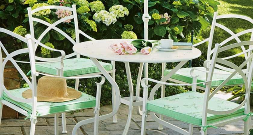Garden Furniture Laura Ashley
