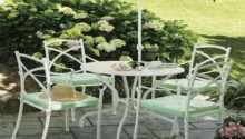 Garden Furniture Photograph Laura Ashley Furnitu