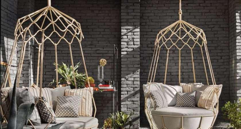 Garden Furniture Roberti Rattan
