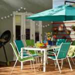 Garden Furniture Save Atmosphere Luxury Benches