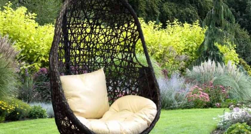 Garden Hanging Chairs Egg Chair Indoor