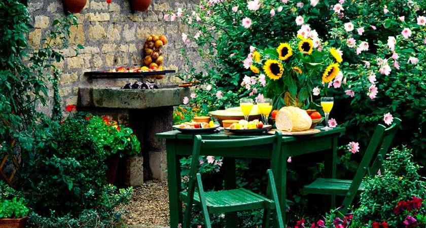 Garden Ideas Good Housekeeping