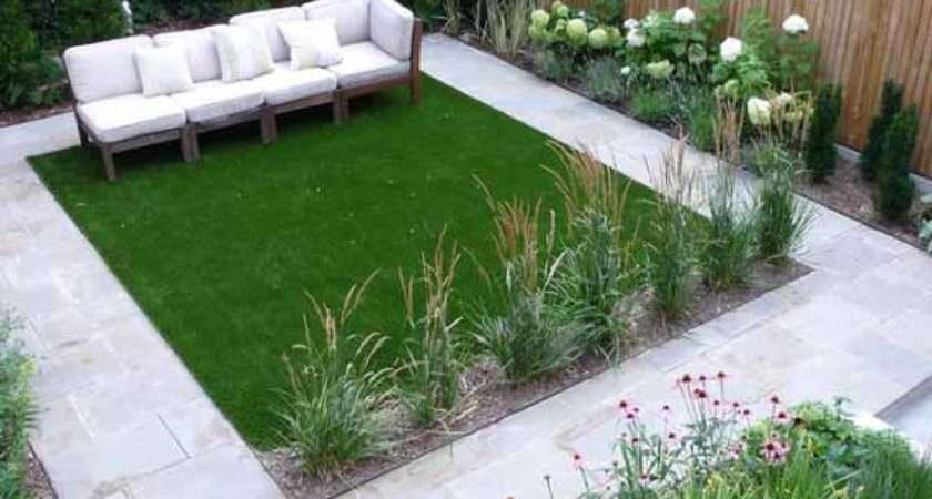 Garden Patio Design Ideas Landscaping Gardening