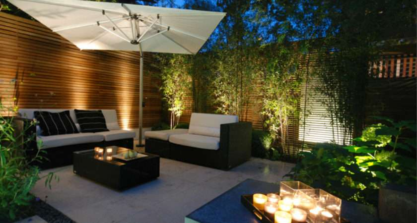 Garden Patio Ideas Tips Decorate Furnish Your