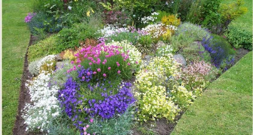 Garden Planting Ideas Pdf