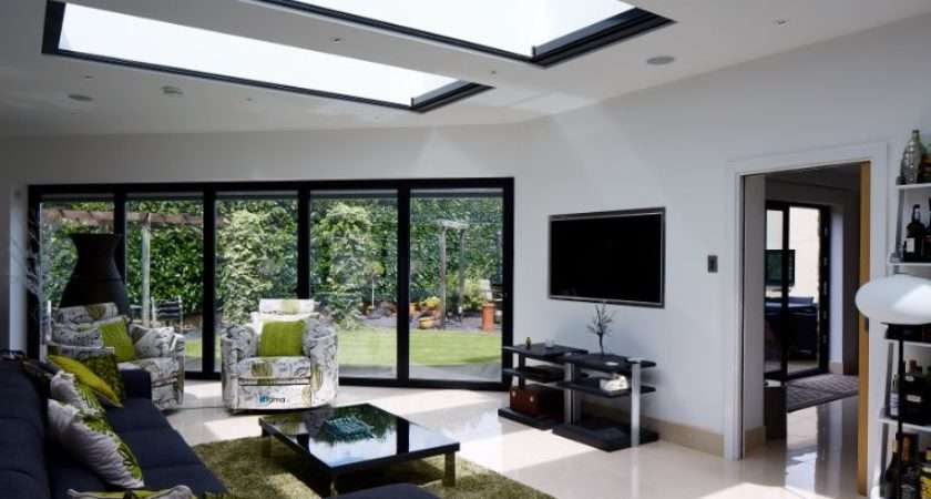 Garden Room Extension Leeds Transform Architects