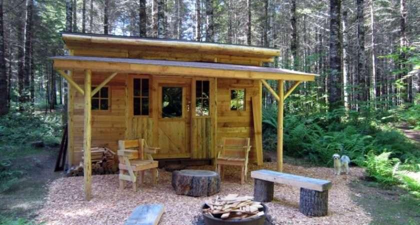 Garden Shed Plans Diy