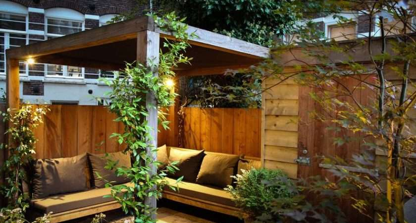 Garden Shelter Ideas Quality Gathering Time Wilson