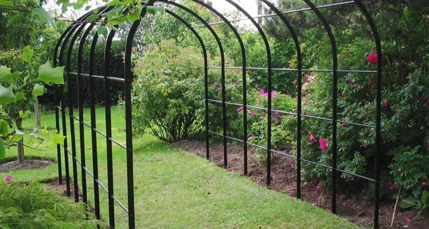 Garden Structures James Wilkinson