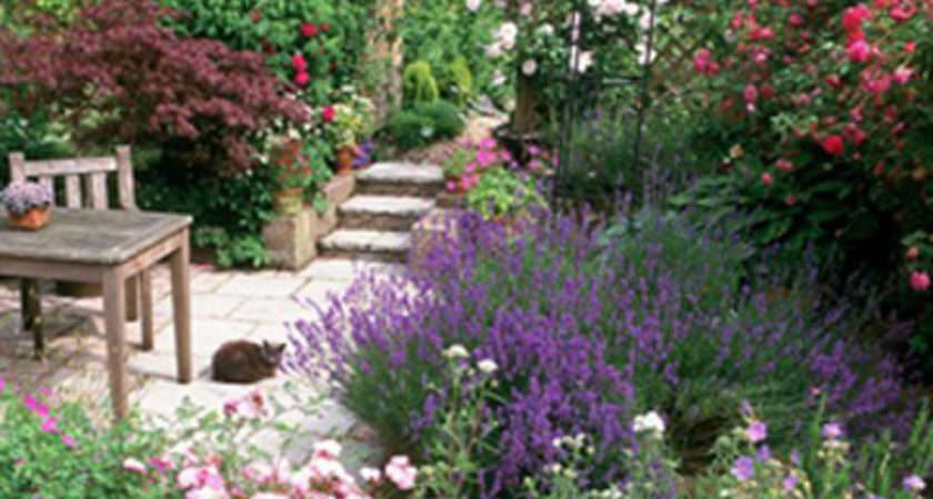 Garden Styles Peace Love Landscaping