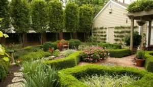 Gardening Landscaping Simple Garden Design Ideas