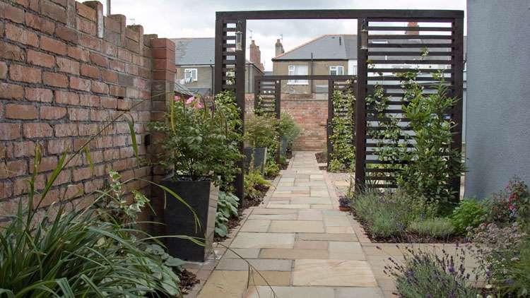 Gardens Cardiff Garden Design Wales Rogerstone