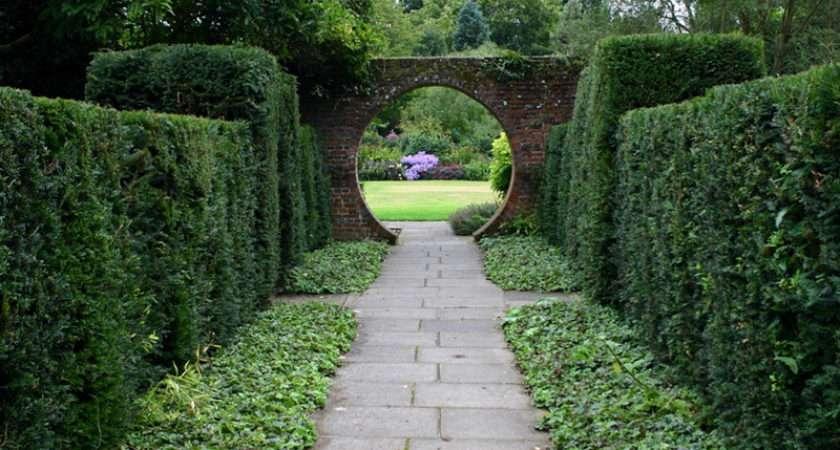 Gardens Kent Sussex Departing May June
