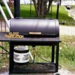 Gas Bbq Grills Best Charcoal Small Portable