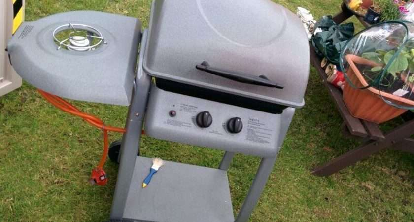 Gas Bbq Laguna Store Used Good Condition Ideal Spares