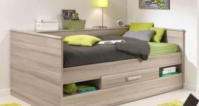 Gautier Montana Single Storage Bed Beds