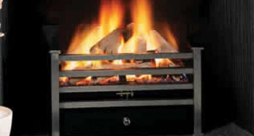 Gazco Amhurst Firebasket Fireplace Products
