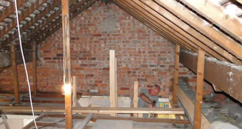 Gdenny Builders Grimsby Much Loft Conversions