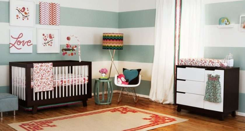 Gender Neutral Nursery Color Schemes