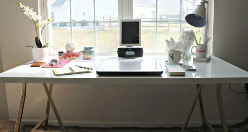 Generic Office Stylish Productive Home Hacks