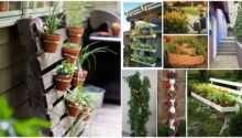 Genius Space Savvy Small Garden Ideas Solutions