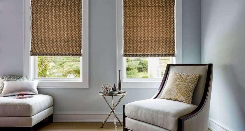Geometric Fabrics Custom Blinds Shades