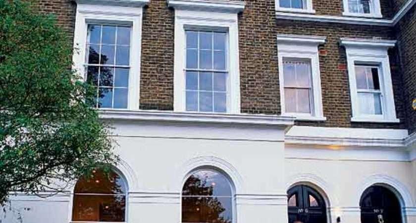 Georgian Terrace Reasons Love Property