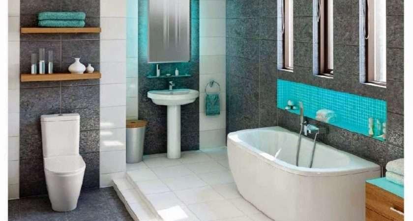 Get Date Modern Bathroom Suites Interior Design