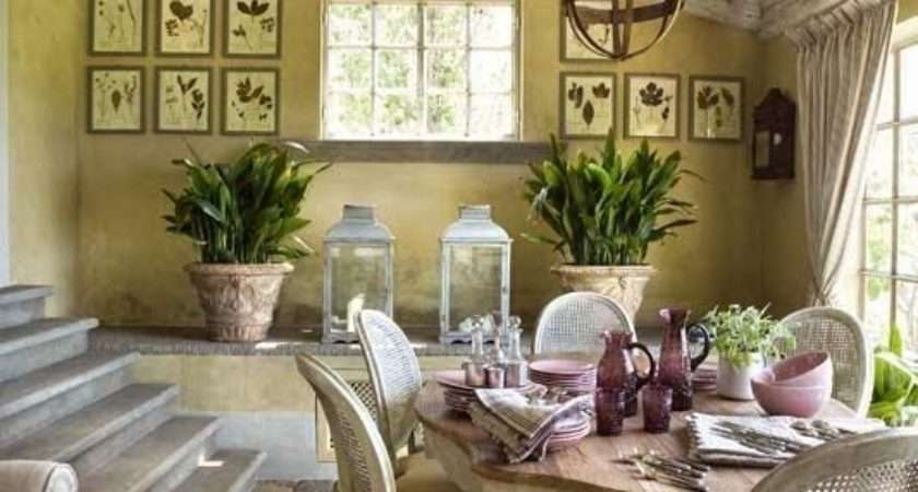 Get Look Old Provence Your Home Beautiful