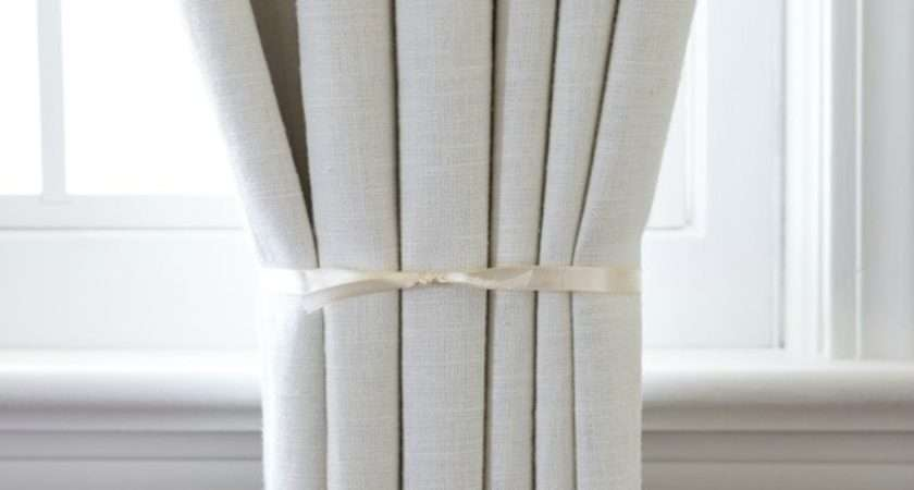 Get Wrinkles Out Curtains While Hanging