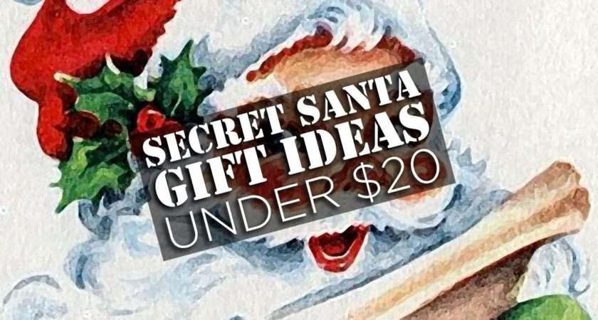 Gifts Under Work Any Secret Santa Gift