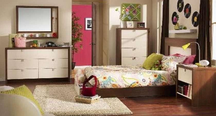 Girl Bedroom Accessories Tween Storage Ideas