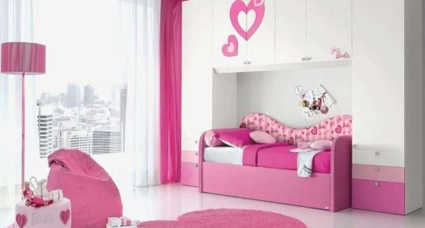 Girl Bedroom Ideas Small Rooms Best