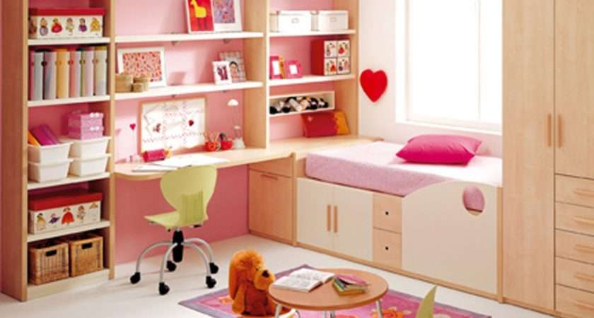 Girl Bedroom Ideas Small Rooms Inside Cute Study Room Design