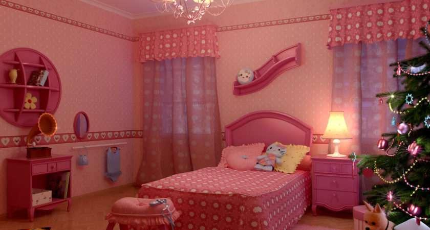 Girl Room Terra