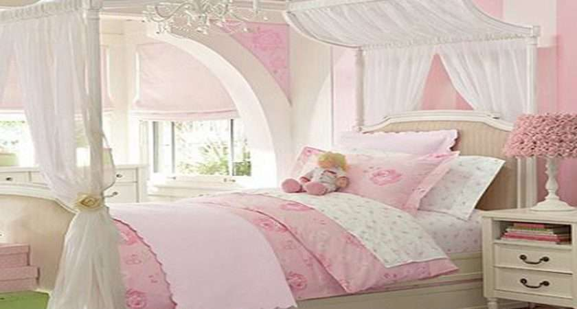 Girl Small Room Decorating Ideas