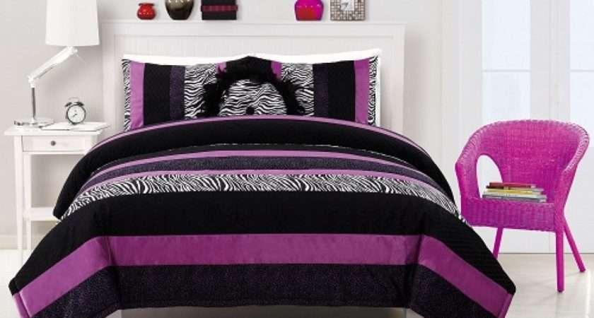 Girls Colorful Bedrooms Teenage