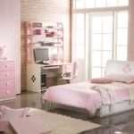 Girls Kids Room Bedrooms Ideas