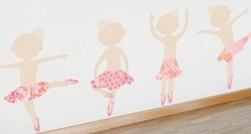Girls Room Decor Girly Wall Decal Ideas Coolwallart