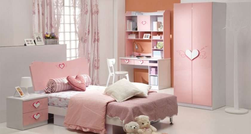 Girly Bedroom Furniture Reviews